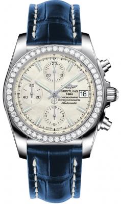 Breitling Chronomat 38 a1331053/a774/718p