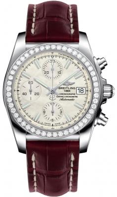 Breitling Chronomat 38 a1331053/a774/721p