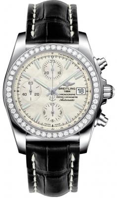 Breitling Chronomat 38 a1331053/a774/728p