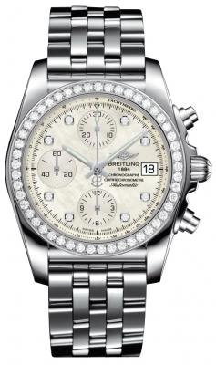 Breitling Chronomat 38 a1331053/a776/385a