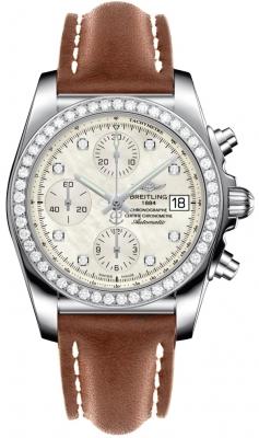 Breitling Chronomat 38 a1331053/a776/425x