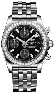 Breitling Chronomat 38 a1331053/bd92/385a
