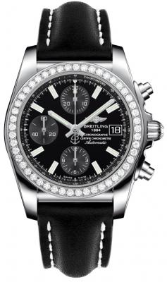 Breitling Chronomat 38 a1331053/bd92/429x