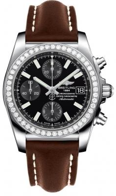 Breitling Chronomat 38 a1331053/bd92/431x