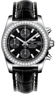 Breitling Chronomat 38 a1331053/bd92/729p