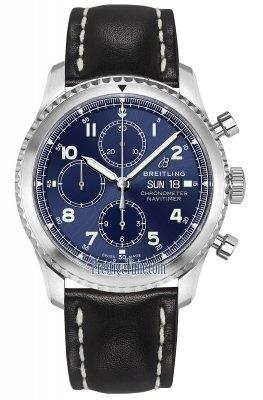 Breitling Navitimer 8 Chronograph 43 a13314101c1x1