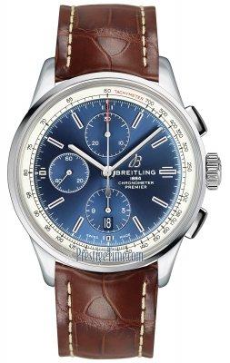 Breitling Premier Chronograph 42 a13315351c1p1