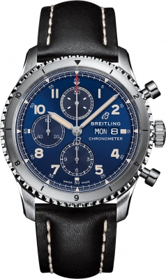 Breitling Aviator 8 Chronograph 43 a13316101c1x1