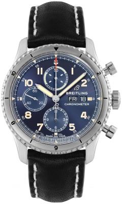 Breitling Aviator 8 Chronograph 43 a13316101c1x3