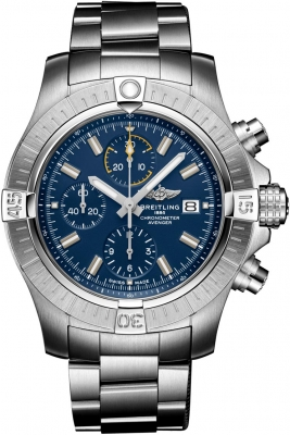 Breitling Avenger Chronograph 45 a13317101c1a1