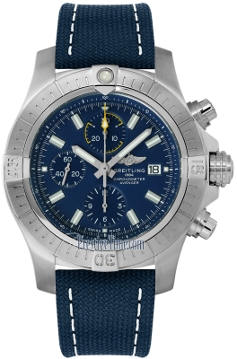 Breitling Avenger Chronograph 45 a13317101c1x1