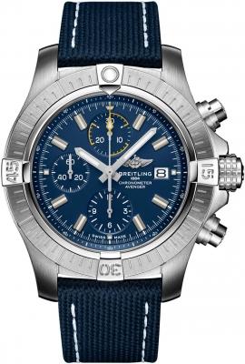 Breitling Avenger Chronograph 45 a13317101c1x2