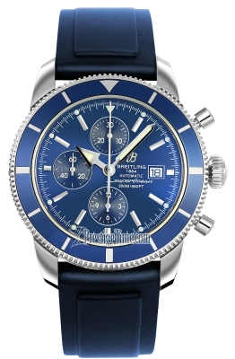 Breitling Superocean Heritage Chronograph a1332016/c758-3pro2t