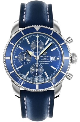 Breitling Superocean Heritage Chronograph a1332016/c758-3ld