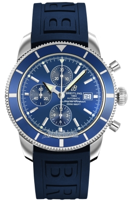 Breitling Superocean Heritage Chronograph a1332016/c758-3pro3t