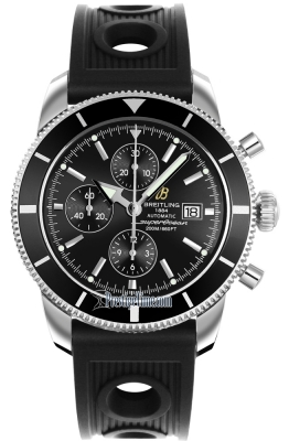 Breitling Superocean Heritage Chronograph a1332024/b908-1or