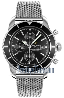 Breitling Superocean Heritage Chronograph a1332024/b908-ss