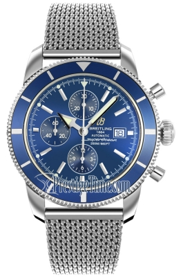 Breitling Superocean Heritage Chronograph a1332016/c758-ss