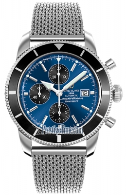 Breitling Superocean Heritage Chronograph a1332024/c817-ss