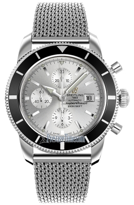 Breitling Superocean Heritage Chronograph a1332024/g698-ss