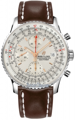 Breitling Navitimer 1 Chronograph 41 a13324121g1x1