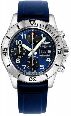 Breitling Superocean Chronograph Steelfish 44 a13341c3/c893-3pro2t