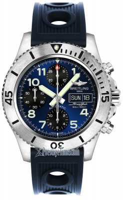 Breitling Superocean Chronograph Steelfish 44 a13341c3/c893-3or