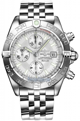 Breitling Galactic Chronograph II a1336410/g569-ss