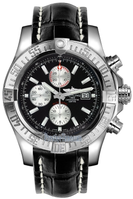 Breitling Super Avenger II a1337111/bc29-1ct