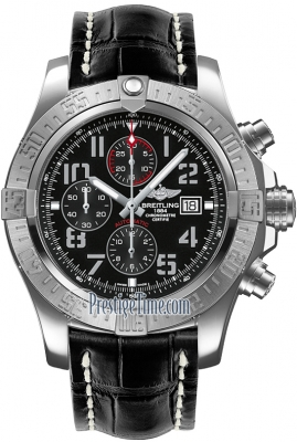 Breitling Super Avenger II a1337111/bc28-1ct