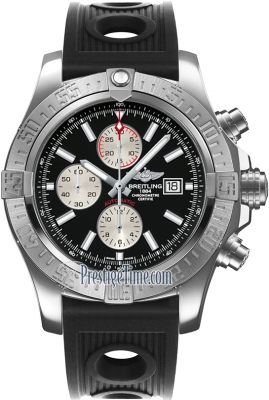 Breitling Super Avenger II a1337111/bc29-1or