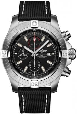 Breitling Super Avenger Chronograph 48 a13375101b1x1