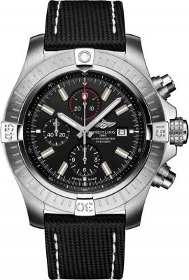 Breitling Super Avenger Chronograph 48 a13375101b1x2