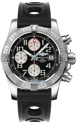 Breitling Avenger II a1338111/bc33-1or