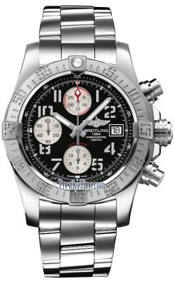 Breitling Avenger II a1338111/bc33-ss