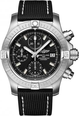Breitling Avenger Chronograph 43 a13385101b1x1