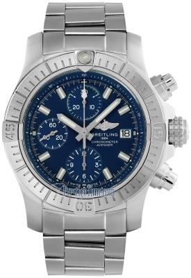Breitling Avenger Chronograph 43 a13385101c1a1