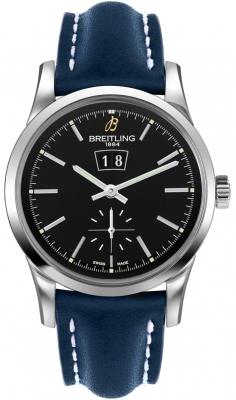 Breitling Transocean 38 a1631012/bd15/113x