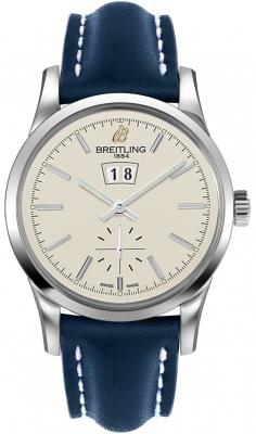 Breitling Transocean 38 a1631012/g781/113x
