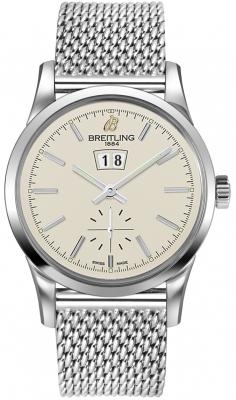 Breitling Transocean 38 a1631012/g781/171a