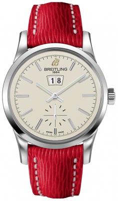Breitling Transocean 38 a1631012/g781/219x