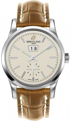 Breitling Transocean 38 a1631012/g781/722p