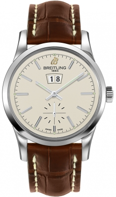 Breitling Transocean 38 a1631012/g781/724p