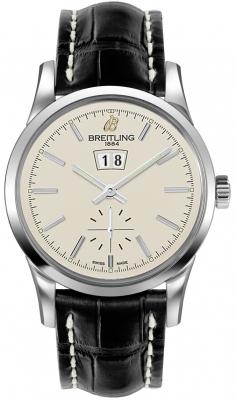Breitling Transocean 38 a1631012/g781/728p