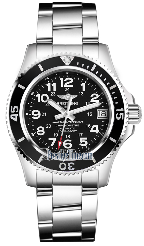 link watches famous ii with breitling bracelet colors superocean steel angled blog their