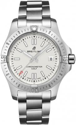 Breitling Chronomat Colt Automatic 41 a17313101g1a1