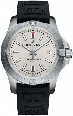Breitling Chronomat Colt Automatic 41 a17313101g1s1