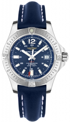 Breitling Colt Automatic 41mm a1731311/c934/113x