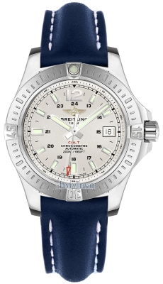 Breitling Colt Automatic 41mm a1731311/g820/115x