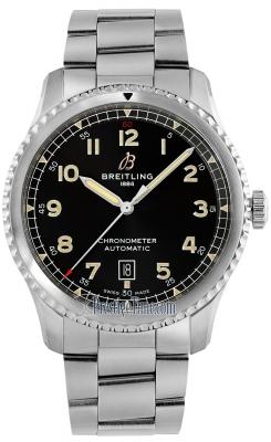 Breitling Aviator 8 Automatic 41 a17315101b1a1